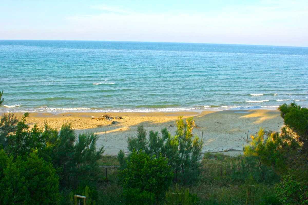 Cerrano Bay