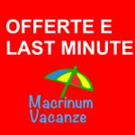 (Italiano) OFFERTE E LAST MINUTE