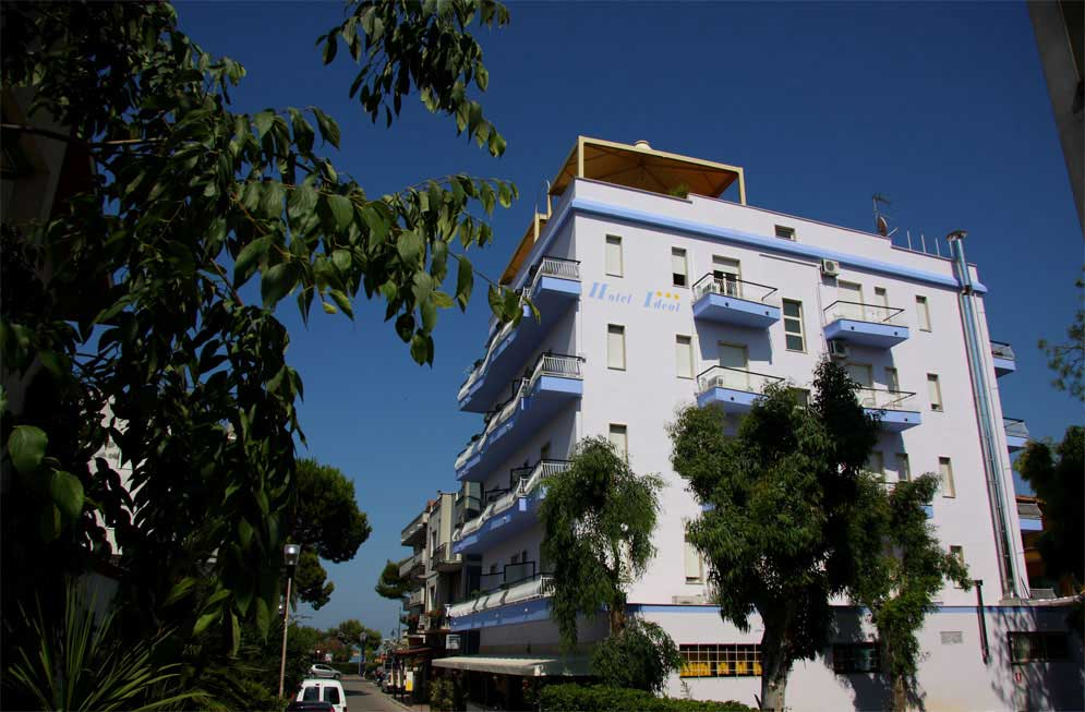 Silvi Marina Sea Resort